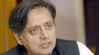 Shashi Tharoor Hits Back at BJP, Says 'Insulting Lord Shiva Unthinkable For me, Exploiting Him For Petty Politics OK For You'