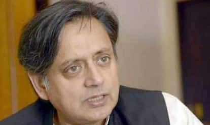 Internal rumblings in Pune Congress mar Shashi Tharoor event