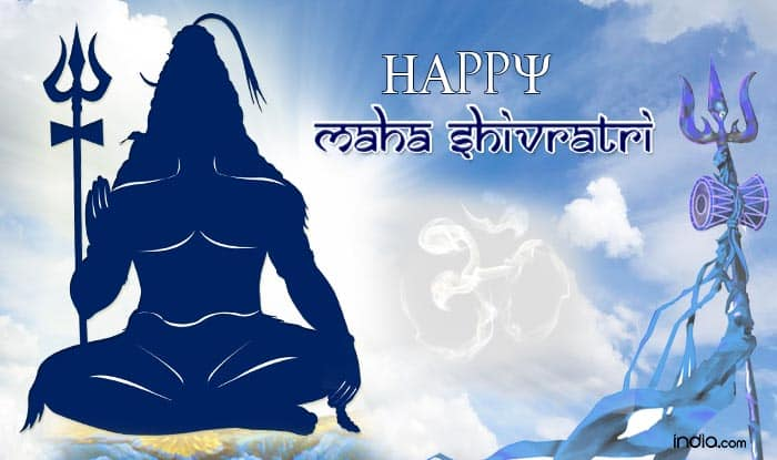 Happy Mahashivratri Photo Gallery for free download
