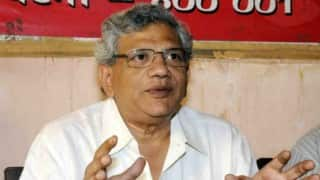 Now CPM General Secretary Sitaram Yechury Wants to Visit Srinagar, Writes to J&K Guv