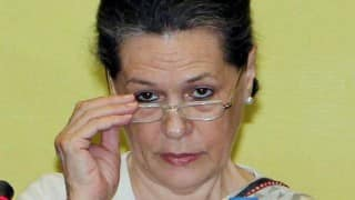Parliament session: Sonia Gandhi to chair Congress strategy meet