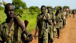 US deploys 47 more troops to South Sudan to boost embassy security