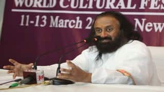 Sri Sri Ravi Shankar: High-profile yogi wielding political power; All you need to know about the founder of Art of Living