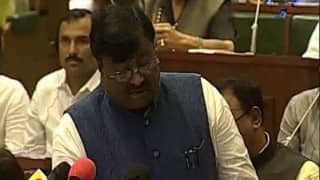 Maharashtra Budget 2018 to be Presented by Finance Minister Sudhir Mungantiwar Today