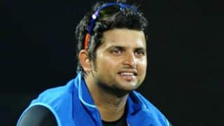 India vs England: 6-yr-old boy injured by Suresh Raina's six during 3rd T20I