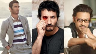 Sushant Singh Rajput & Irrfan Khan roped in for Homi Adajania's next