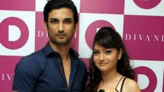 I'm there in your life: Ankita Lokhande to Sushant Singh Rajput amid split rumours