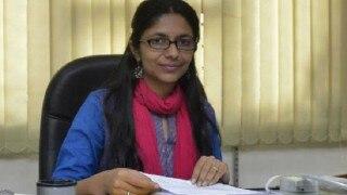 बलात्कार पीड़िता का नाम 'उजागर' करने के मामले में स्वाति मालीवाल पर FIR दर्ज