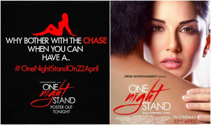 have a one night stand