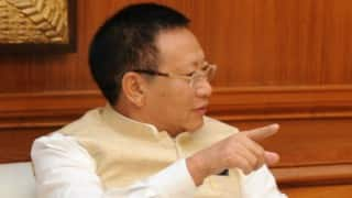 Manipur MLA accuses Nagaland Chief Minister TR Zeliang of stoking 'antagonistic feelings'