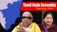 Tamil Nadu Assembly Elections 2016: Jayalalithaa vs Karunanidhi, national parties to play second fiddle