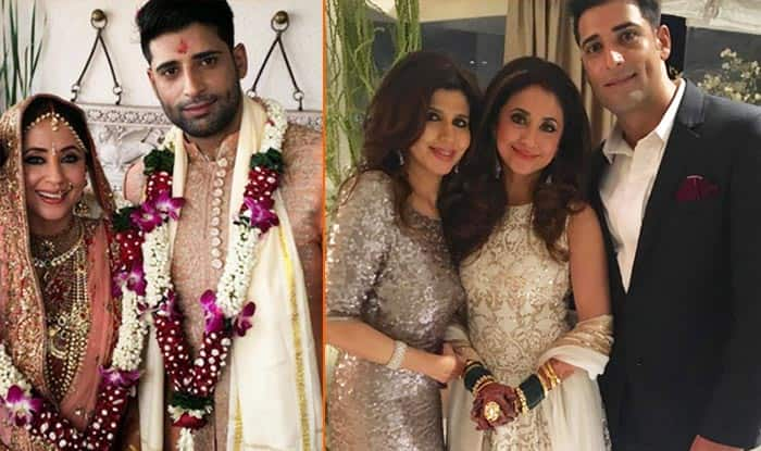 urmila matondkar marriage wwwpixsharkcom images
