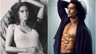Tiger Shroff & Disha Patani video leaked: Baaghi actor and girlfriend groove to song F**k You Back to Sleep!