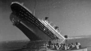 Iceberg that sank Titanic was 100,000 years old: Experts