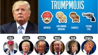 Now, have fun with new Donald Trump emojis on Facebook