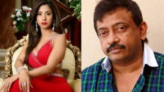 Ram Gopal Varma wishes Urmila Matondkar a 'colourful' married life?