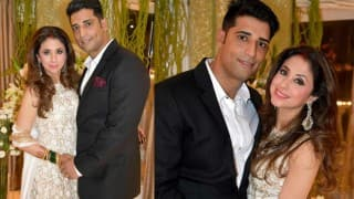 Urmila Matondkar Wedding Reception: Check out the latest pictures of the newly married bollywood actress