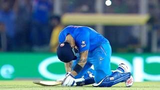 India vs Australia: Virat Kohli hailed by Twitterati; Sachin Tendulkar praises his extraordinary performance