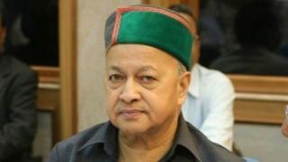 कांग्रेस के दिग्गज नेता वीरभद्र सिंह का 87 वर्ष की आयु में निधन, हिमाचल प्रदेश के 6 बार रह चुके हैं मुख्यमंत्री