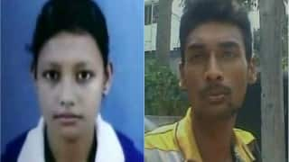 Subrata Sinha, accused of killing co-player Sanghita Aich, remanded in police custody