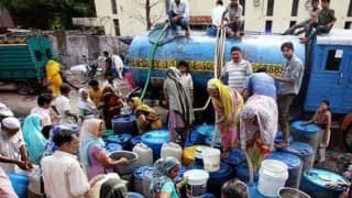 Delhi Water Supply to be Hit, Jal Board Blames Spike in Ammonia Levels in Yamuna From Haryana