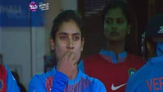 India vs West Indies, Women's T20 World Cup 2016: WIw defeats INDw in a tightly contested match