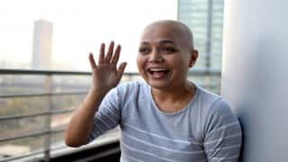 International Women's Day: Story of this bald woman from Mumbai could be the greatest inspiration of your life!