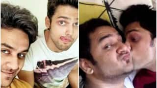 Vikas Gupta takes dig at Parth Samthaan; calls him male Veena Malik!