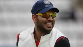 I felt like my game is back: Yuvraj Singh