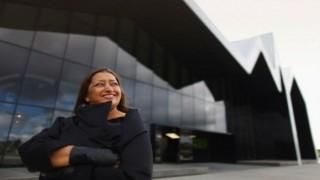 Zaha Hadid, internationally acclaimed architect, dies at 65 from heart attack