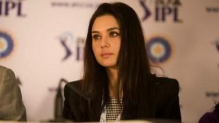 Preity Zinta marries boyfriend Gene Goodenough in Los Angeles