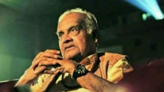 Noted film archivist P K Nair passes away