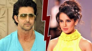 Not interested in fighting with Kangana Ranaut: Hrithik Roshan's lawyers