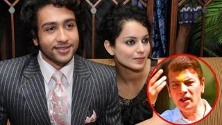 Kangana Ranaut-Hrithik Roshan spat: Did Aditya Pancholi warn Kangana Ranaut's ex-boyfriend Adhyayan Suman?