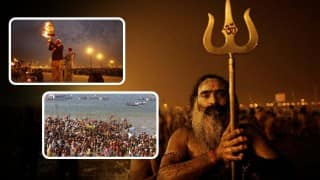 Ujjain Mahakumbh 2016: Schedule and Important Dates of Simhastha Mela