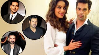 Bipasha Basu and Karan Singh Grover wedding: The Bong beauty has no plans to invite her ex-boyfriends for her marriage ceremony!