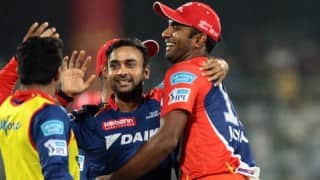 Amit Mishra unlucky not to get five wickets: David Miller