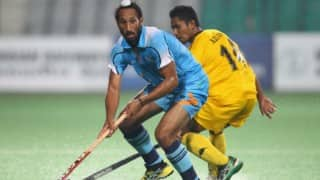 India beat Malaysia 6-1 | Hockey Live Score Updates Sultan Azlan Shah Cup 2016 Match