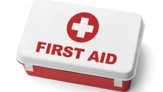 World First-Aid Day 2020: Understanding The Significance and Relevance Of The Day