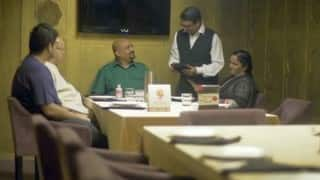This video by AIB on Indians in bars and restaurants is the true story of every Indian ever!