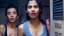Y-Films Ladies Room Teaser is here and it is just as crazy as '2 girls 6 loos' sounds!