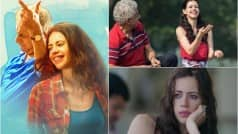 Naseeruddin Shah constantly surprises us, says 'Waiting' co-star Kalki Koechlin