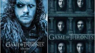 Game of Thrones comes to an end with shorter final season?