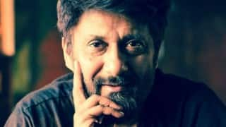 'Buddha In A Traffic Jam' passed by censors without any cuts: Director Vivek Agnihotri
