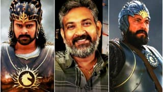 Why did Kattappa kill Baahubali question answered ahead of Baahubali 2: S.S. Rajamouli finally reveals the real reason!