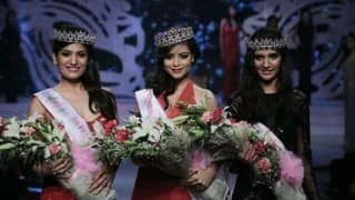 Priyadarshini Chatterjee crowned fbb Femina Miss India 2016: See photos and complete list of winners!
