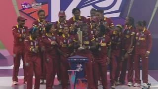 ICC Women T20 World Cup 2016: Long wait over, says West Indies women's skipper after triumph