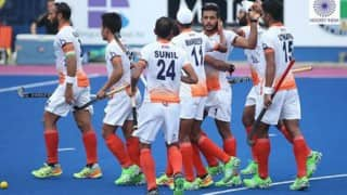 Azlan Shah Cup: Uninspiring India beat Japan 2-1 in opening match of hockey tournament