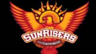 Chance for Sunrisers Hyderabad to register season's first win