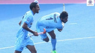 Sultan Azlan Shah Cup: India eye on final as they take on Malaysia in last league tie